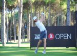 Turkish Airlines Open 2016 Pro-Am 1. Gün